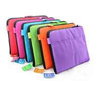 USLON® Polyester 8'' Multi-function Bag File Bag for iPadmini Bag