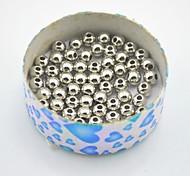 Perline kit Metallo 0.7 Gioielli