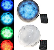 Hi-Fi Color Ball Wireless Stereo Bluetooth Speaker with TF Mp3