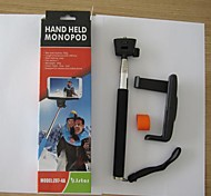 Gopro Accessories Monopod For Others Stainless Steel Black