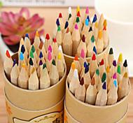 Sapling 24 Color Cartridges Pencil