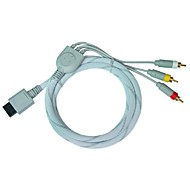 Общие Audio Video AV игра выход шнур кабель для Nintendo Wii видеоигры