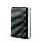 12000mAh Business affairs Portable Power Bank for iPhone 6/IPhone5C/hTc/lG/iPad/and Other Smart Phones