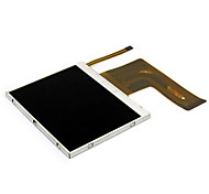 LCD Screen Display for Olympus E-520