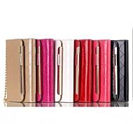 Tasche Leder Tasche für iphone 6 (verschiedene Farben)