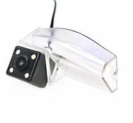 renepai® 170 ° CMOS водонепроницаемый ночного видения Автомобильная камера заднего вида для Mazda 2 Mazda 3 420 ТВЛ NTSC / PAL - 4 главе