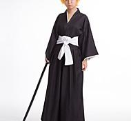Costumi Cosplay - Ichigo Kurosaki - Bleach - Top / Pantaloni