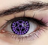Altri accessori Il maggiordomo diabilico Ciel Phantomhive Anime Accessori Cosplay Nero / Viola