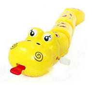 Emulational Snake Wind-Up Toys (Random Color)