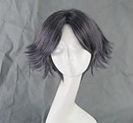 The Hired Gun Koroshiya-san Sasaki Ryuichi Cosplay Wig