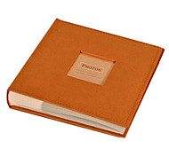 Flannel Cover Photo Album for 200psc of 4R