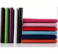 High Quality PU Leather 360 Degree Rotation with Stand Case for  9 Inch Tablet (Assorted Colors)