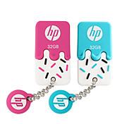 HP Ice Cream Designs V178B/P 32GB USB Flash Drive