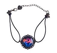 Lureme®Stars Crystal Bracelet