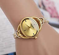 Women's Fashion Big Dial Quartz Wrist Watch(Assorted Colors) Cool Watches Unique Watches