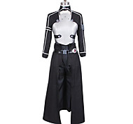 Sword Art Ⅱ online Gun Gale Kirito online Fighting Suit Cosplay EVA Breastplate inclusa