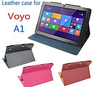 Original Stand  PU Leather Protect Tablet Case Cover for Tablet PC VOYO A1