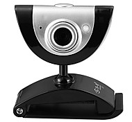 Diyiyan Z5 Led Webcam With Built-In Microphone
