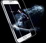 Clear Ultra-thin Tempered Glass Screen Protector for Samsung Galaxy S5 I9600