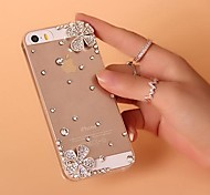 Ultra Light Models with Diamond Hard Back for iPhone 5 /  iPhone 5S