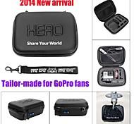 Accesorios GoPro Fundas Para Gopro Hero 2 / Gopro Hero 3 / Gopro Hero 3+ Impermeable Universal