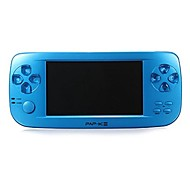 PAP K-III 4.3 Inches 32 Bit Multimedia Portable Gaming Console