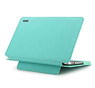 MacBook Air bag cassa del manicotto di morbida pelle 13 pollici apple taikesen