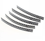 0805 SMD LED Emisores tiras establecido (5 x 20 piezas)