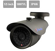 YanSe® 1000TVL CCTV Surveillance 36 IR Bullet Night Vision Outdoor Camera F278CF