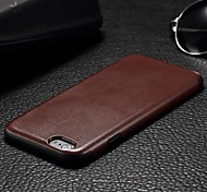 Colorful TPU+Leather Luxury Ultra Leather Cover for iPhone 6 Case 4.7 inch (Assorted Colors)