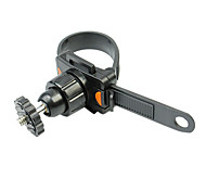 KJSTAR Camera Holder for Helmet/Bicyle/Monopod