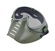 Protecive Adjustable Anti-Fly  Face Mask Eye Protection Toys