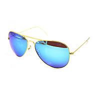 polarizada hq metal moderno óculos de sol