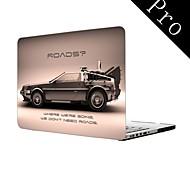 """chariot Design Ganzkörper-Kunststoffschutzhülle für MacBook Pro 13 """"/ 15"""" (non-Retina)"""