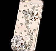 Fashion Galaxy Pattern PC Hard Case for iPhone 6