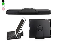 Assemble Mode with Bluetooth Keyboard  for iPad 4/3/2 (Assorted Colors)