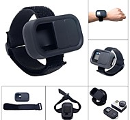 Gopro Accessories Straps / Bags/Case / Smart Remotes For Gopro Hero 3 / Gopro Hero 3+Motocycle / Ski/Snowboarding / Bike/Cycling /