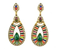 Bohemia Style  Fashion Drop Earrings Hot Sale