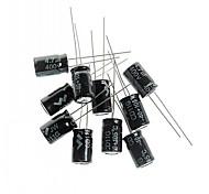 Elektrolytkondensator 4.7uF / 400v DIY-Projekt (10pcs)