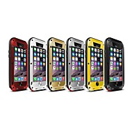 Waterproof Protective Full Body Case for iPhone 6(Assorted Colors)