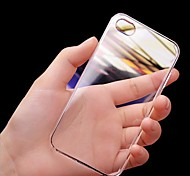 Transparent Case Cover for iPhone 6/6S