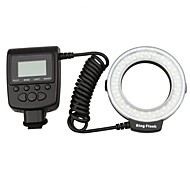 RF-550E Macro LED Ring 48-LED Flash Light for Sony DSLR Camera