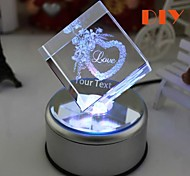 Personalized Gift Love Type Music Box  LIWUYOU™