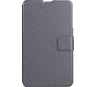 Protective PU Leather Hard Full Body Case for Vido N70 3G 2-Colors