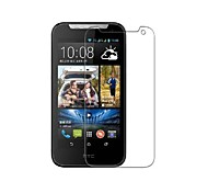 Dengpin® High Definition (HD) Clear Invisible PET Screen Protector Guard Film for HTC Desire 310 D310W