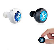 MiNi Bluetooth 3.0 In-Ear Earphone Headphone Headset With Microphone  for Samsung (Assorted Colors)