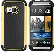 Football Pattern TPU Soft Case for HTC One mini 2/ M8 mini(Assorted Colors)