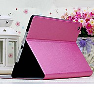 Silk Pattern Full Body Case for iPad Air(Assorted Colors)