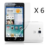 High Definition Screen Protector for Huawei C8816 (6 pcs)