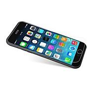 3 pièces haute définition ultra-mince protection d'écran avant pour 6s iphone / 6